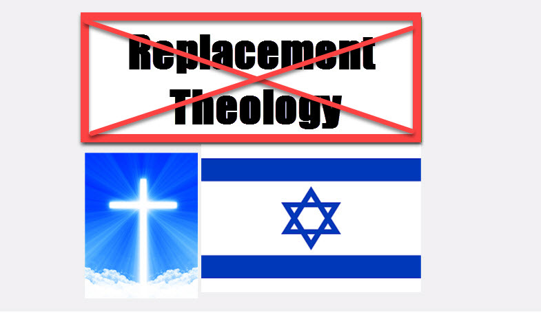 NO Replacement Theology
